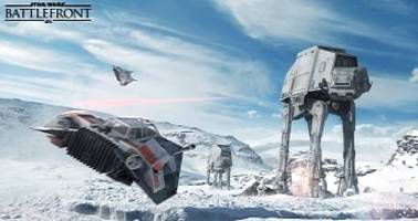 Star Wars Battlefront Allows Fans to Create Their Epic Battles, Go Beyond the Movies
